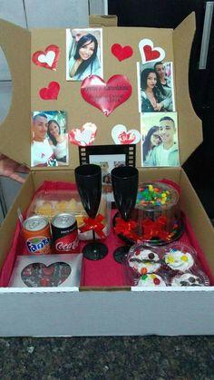 Valentín , výročie