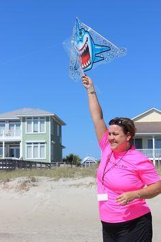 2016 Carolina Beach, NC - Little Pink Houses of Hope