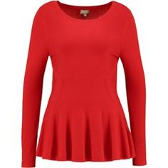 Phase Eight SEREN Sweter red