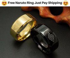 Get Yours Booked Before It All Ends !  Just Pay Shipping For This Naruto Ring. <3 Links In The Comment Below  What is your favorite jutsu technique?  -----------------------------------  #naruto #boruto #narutouzumaki #itachi #himawari #hinata #hinatahyuga #sasuke #madara #narutoshippuden #uzumaki #uzumakinaruto #uzumakiboruto #namikaze #minato #minatonamikaze #namikazeminato #kakashi #kakashisensei #kakashihatake #hatakekakashi #sharingan #kunai #shuriken #shinobi #sakura #hokage #konoha…