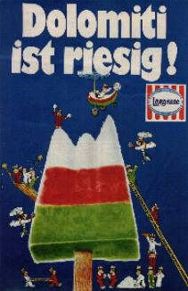 Dolomiti Eis