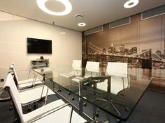 Facility Madrid 28046
