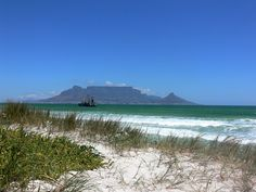 3 restaurants on the West Coast of Cape Town you will love