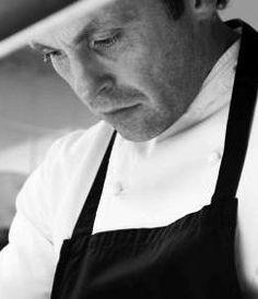 Michelin Starred Chef Adam Simmonds - London, UK