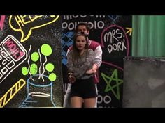 Loserville Musical Trailer CHS 2015 - YouTube