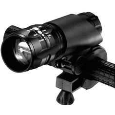 #1 Premium Bike Light - XTREME BRIGHT - The Best & the Brightest LED Bicycle Front Mount Headlight - Use for Any Bike / Street / Mountain or Children's - Attaches Easily - No Tools Required - Waterproof - Great Safety & Emergency Features - BEST Lifetime Guarantee & FREE TAIL LIGHT - FREE SHIPPING! Xtreme Bright.