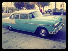 Chevy #classic #car
