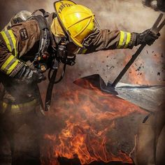 FEATURED POST @firefightersmotive - I have no ambition in this world but one and that is to be a fireman. The position may in the eyes of some appear to be a lowly one; but we who know the work which the fireman has to do believe that his is a noble calling. Our proudest moment is to save lives. Edward F. Croker (Photo Belongs To @southmetropio) ___Want to be featured? _____ Use #chiefmiller in your post ... http://ift.tt/2aftxS9 . . CHECK OUT! Facebook- chiefmiller1 Periscope -chief_miller