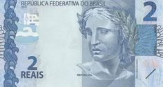 All about talks Brazil News, Folding Money, Brazilian Real, Central Bank, Native Indian, Irish, World, Art, Ireland
