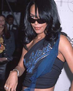 #Aaliyah