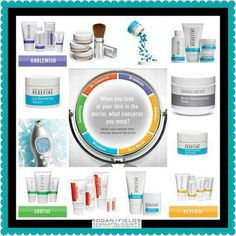 #rfskintervention #skin care #beautifulskin Rodan + Fields Dermatologists Www.jaclynward.myrandf.com