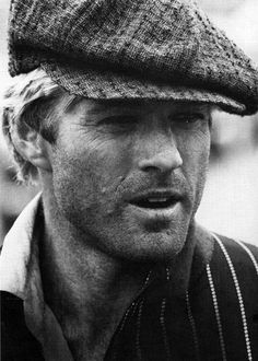 Robert Redford - The Sting