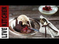 Lava, Pudding, Desserts, Youtube, Food, Tailgate Desserts, Deserts, Custard Pudding, Essen