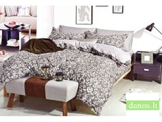 Satino patalynė AB 594-418. Satinas. #patalyne#namudekoras#bedding#постельноебельё#satinopatalyne#
