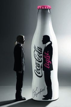 Karl Lagerfeld Designs Latest Collection for Diet Coke300 x 450 | 90.8KB | thetasteofashion.blogspot.c...