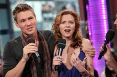 Hilarie Burton Talks About Her 'One Tree Hill' Reunion, Plus She Reveals If She Thinks Lucas And Peyton Are Still Together - MStarsNews