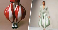 13 Increíbles regalos por si no quieres fiesta de XV años World Of Fashion, Net Fashion, Futuristic, Casual Outfits, Elegant, Formal, How To Make, Pants, Fashion Trends