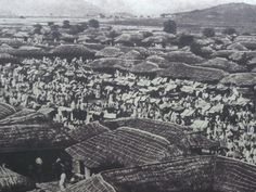 靑山의 松韻泉聲 :: 대구 근대역사관 (Daegu Modem History Museum)  1923 Seomun Market, Daegu