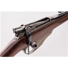 Winchester-Lee Straight-Pull Sporting Rifle