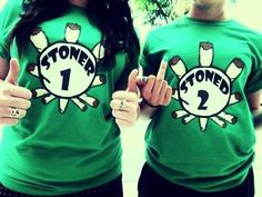 Stoner 1 and Stoned 2