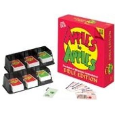 Apples to apples game sex edition