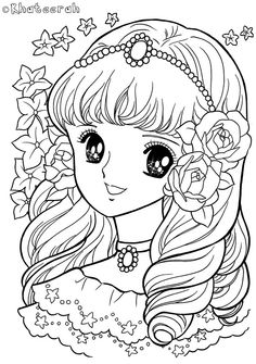 Colouring-Page64 | Flickr - Photo Sharing!