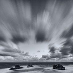 """Mornington Peninsula Seascape"" by James Harvie | Redbubble"