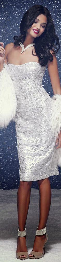 Dreaming of a White Christmas / karen cox.  Millionairess of Pennsylvania.