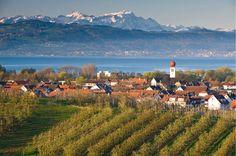 Kressbronn am Bodensee (Bodenseekreis) BW DE