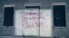 Sprawdź Nickelback - Edge Of A Revolution (Lyric Video)