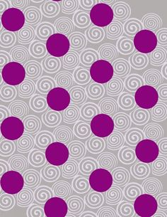 Spiral Design!!