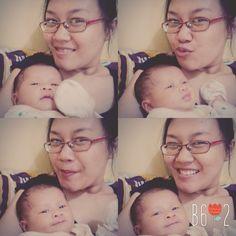 Aruna n mommy