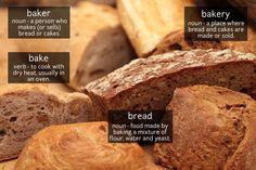 Bread - phocab.net