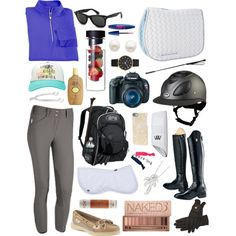 WEF Inspired - Polyvore