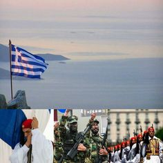 March 25 1821 Greek Independence Day against #Ottomans & #Turkey !!!  #Greece #Peace #Democracy #Freedom #25ηΜαρτιου #Macedonia #Molon_Lave