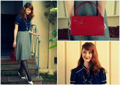 Looks By Jane: A Lookbook By Jane Bennet (The Lizzie Bennet Diaries)