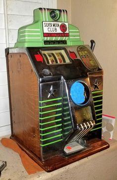 Mills novelty company slot machine serial numbers list