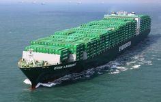 Evergreen Group ha celebrado una ceremonia para poner nombre al último de los buques portacontenedores que se integrará a su flota. El buque está siendo construido por CSBC Corporation en Taiwán. E…