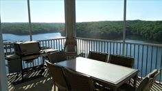 Parkview Bay, The Towers Vacation Rental - VRBO 358114 - 3 BR Osage Beach Condo in MO, Open 7/29-8/5** 9th Floor Towers! Amazing Views, Indoor & Outdoor Pools, Wi-Fi