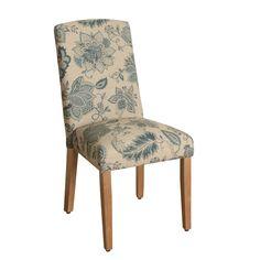 Gaillard Parsons Chair
