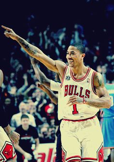 derrick  rose  happy  smile  bulls  nba Nba Pictures 433082719c83