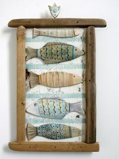 Shirley Vauvelle - Wall Hung Archive
