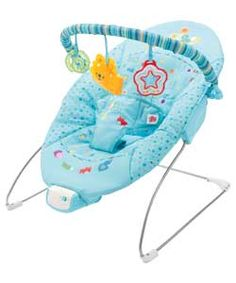 Buy Bright Starts Fun on Safari Baby Bouncer at Argos.co.uk - Your Online Shop for Baby bouncers.
