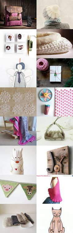 gifts galore by Sarah on Etsy--Pinned with TreasuryPin.com