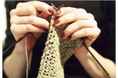 The Knitty Gritty: why knitting is back in style   Herald Scotland. An…