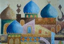 Middle Eastern Art