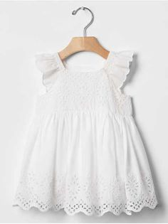 Baby Clothing: Baby Girl Clothing: dresses & rompers | Gap