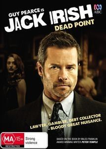 Jack Irish : Dead Point(2014)