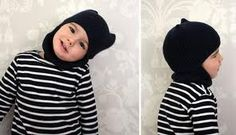 LUPO | balaclava for kids | wool collection  http://www.sartoriavico.it