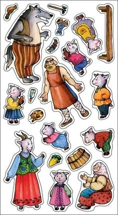 Preschool Classroom, Preschool Crafts, Kindergarten, Easter Crafts For Kids, Christmas Crafts For Kids, Math For Kids, Activities For Kids, Mothers Day Flower Pot, Wolf